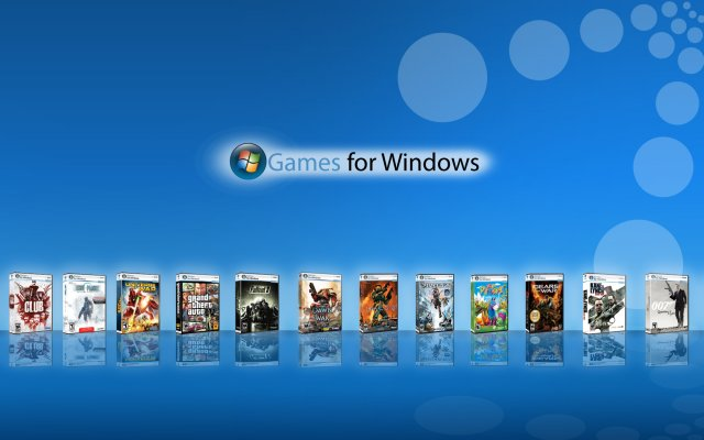 Games for Windows Live 3.5.95 (версия 2013 года)