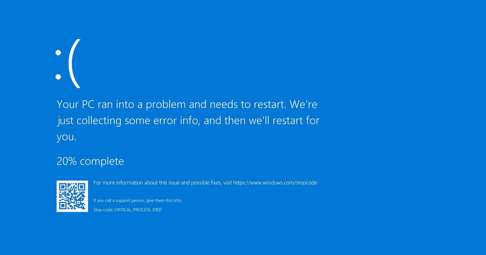 AsusSharedCam.sys синий экран после загрузки Windows 10