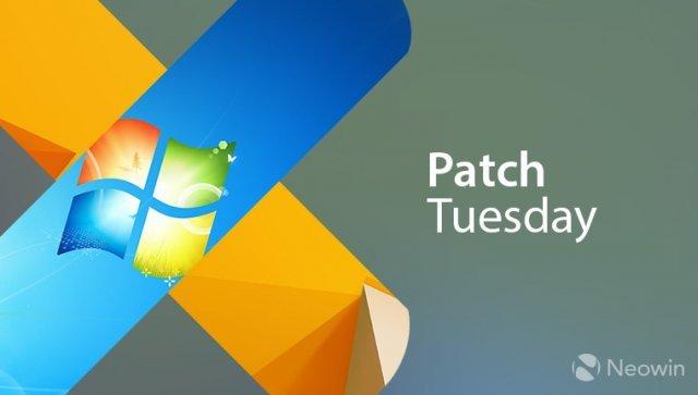 Стали доступны сентябрьские накопительные обновления для Windows 7 и Windows 8.1
